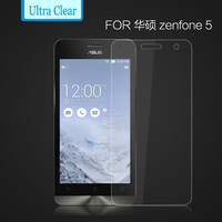 3x Ultra Clear Screen Protector For asus zenfone 5  Protective Film Screen Guard free shipping
