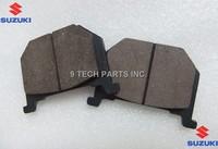 SUZUKI GN250 GZ250 ST250 TU250 VL250 GSX750 GS850 GS1000 Front Brake Pads EBC FA51