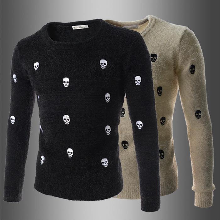 Мужской пуловер Wsgjy 2015 . 7706