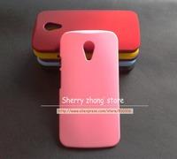 high quality,1pcs/l,For Motorola Moto G2 XT1063 XT1068 XT1069,hard Plastic matte case cover,new arrive