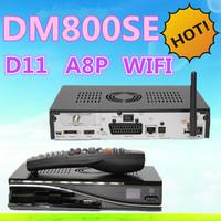 DM800se sim a8p card DM800 se WIFI DM 800SE dm800HD se D11 BCM4505 Turner S tuner Bootloading #84 Digital Satellite Receiver