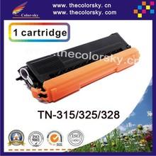 (CS-TN315) compatible toner cartridge for Brother DCP 9055CDN 9270CDN MFC 9460CDN 9465CDN 9560CDW 9970DW M9970CDW 4/3.5k freedhl