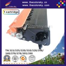 (CS-TN315) print top premium toner cartridge for Brother HL-4140CN HL-4150CDN HL4570CDW HL-4570CDWT DCP-9055CDN DCP-9270CDN kcmy