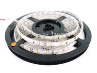 3528 Led Strip 5m/roll White 300leds 3528 RGB LED Strip light DC 12V IP65 waterproof Free Shipping