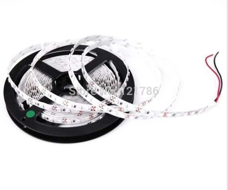 5m 120 led/m 3528 SMD 12V flexible light 120 led/m,LED strip white/warm white/blue/green/red/yellow(China (Mainland))