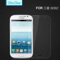 3x Ultra Clear Screen Protector For samsung i9082 i879 Galaxy Grand DUOS Protective Film Screen Guard free shipping