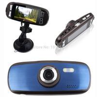 Original 1080P Full HD Car Camera DVR Video Recorder 2.7 inch Novatek G1WS 96220 Automobile Vehicle Traveling Data Recorder