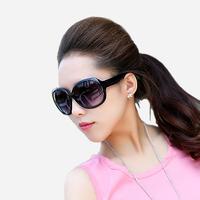 2014 NEW Sunglesses Stars Fashion Women 3113 Sunglasses Asymptotic UV400 Solid Color Glasses Wholesale Price