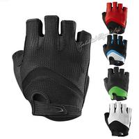 Gel Wiretap Glove MTB MX BMX DH Off Road Downhill Mountain Bike Bicycle Glove
