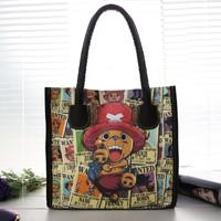 2014 Women Leather Handbags PU Designers Brand Vintage Printing Handbag Oil Painting Small Shoulder Bag Women SV16 SV009434