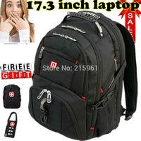 17 inch mochila men Laptop backpack Computer bagpack 17 inches Laptop bag men's travel backpack notebook bag pack for 17.3 inch