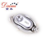 DAIMI Jewelry 925 Silver Clasp