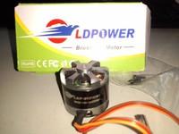 LDPower Gimbel motor gm2208A for FPV Gopro Camera Mount PTZ