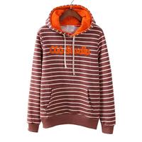 FS-2634 Free Shipping Winter 2014 Korea Style Hoodies Sweatshirts For Women Thicken Velvet