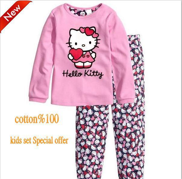 Пижама для мальчиков Brand 2015 Sleepwears 2T.3T.4T.5T.6T пижама 6set xc 091 2t 3t 4t 5t 6t 7t
