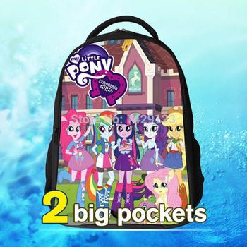 Школа мешок весна рюкзак от комикс мой маленький pony школа сумки мой маленький pony ...