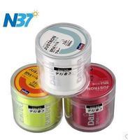 500 m fishing line nylon 0.4 0.6 0.8 1.0 1.5 2.0 2.5 3.0 3.5 4.0 5.0 6.0 7.0 8.0