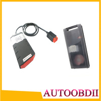 2014 New Design box ds150e cdp pro plus LED 3 in 1 with keygen software Without bluetooth DS150E VCI scanner