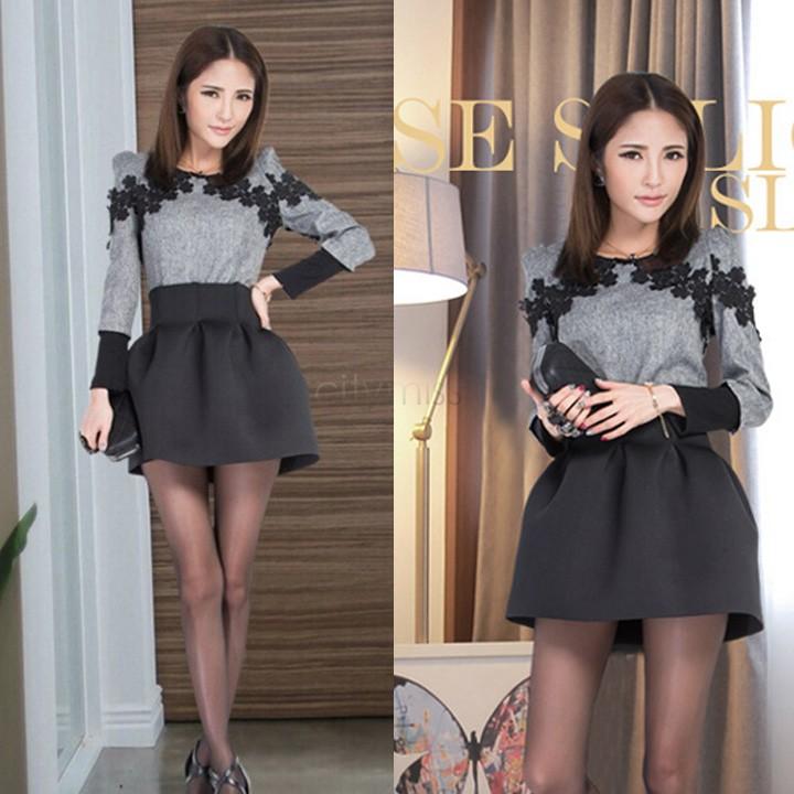 Женское платье Brand New##C_I Vestido Twinset l/xxl 38 ###