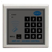 BRAND PROMOTION  RFID Proximity  Lock Door Access Control System  125KHz  Access Control with 5 cards Keypad  Free shipping