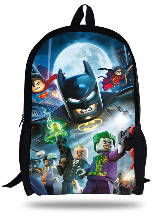 Boys School Backpacks Backpack Cool Kids School