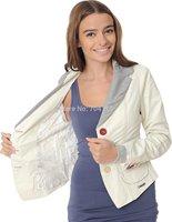 2014 new autumn slim short  jacket