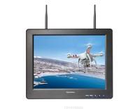 Feelworld FPV-121DT 12'' LCD Dual Antenna 32CH FPV Ground Monitor HDMI 1080P