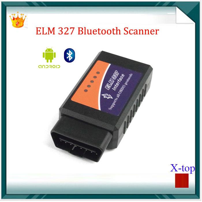 Настройка Elm327 Bluetooth На Андроид