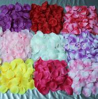 Various colours Petal for weddings