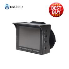 3.5 дюймов жк видеонаблюдения видеокамера тестер монитор цветная камера тестер с обнаружением ADSL инжиниринг
