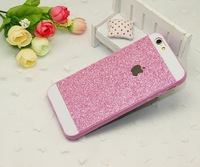 For iphone 6 6g 4.7'' 4.7 TPU Glitter Soft Silicone Bling Case Gel Shiny Rubber Cover Back Skin Fashion Phone Cases 10pcs