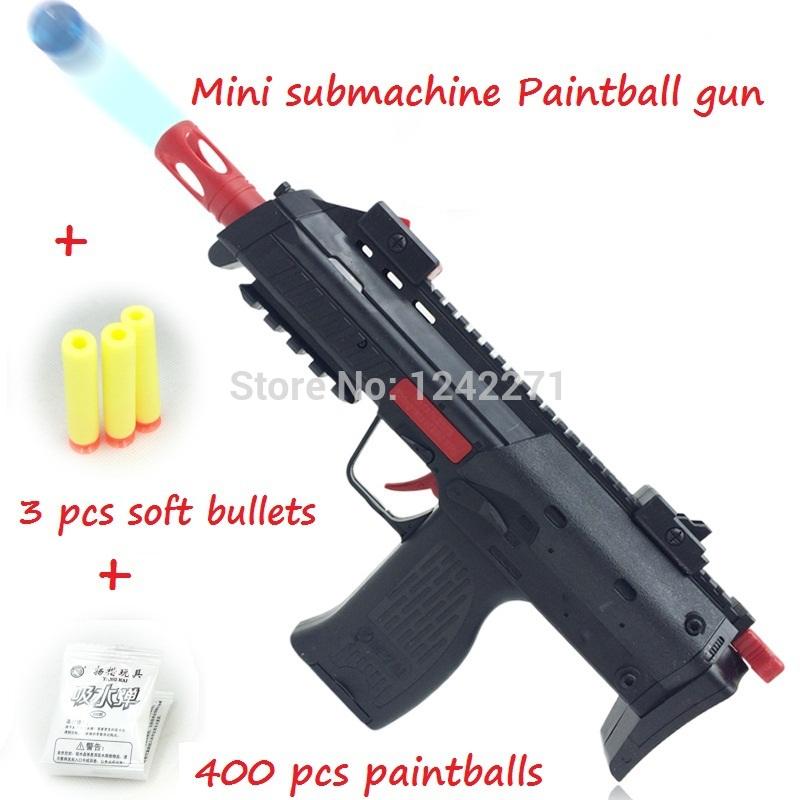 Игрушечное оружие 400 sub