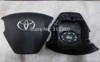 Genuine Toyota Highlander 2014 airbag cover