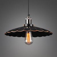 Retro Vintage Droplight Pendant Light Lamp Lighting Decoration Living Room Restaurant Lighting Fixtures