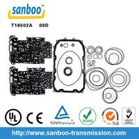 TR60-SN 09D repair kit for transmission parts