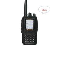 WOUXUN Ham Radio Silicon Rubber Case For KG-UV8D Portable Case Black