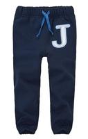 Children's Winter Fleece Trousers Boy's Outdoor Sports Long Pants for Cold Weather, 6 Sizes(2T-7T)/lot - JBFP01/02/03/04/05/06