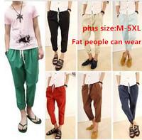 Men pants 2014 Men's Cotton cargo Straight Slim Fit Casual Long pants men Designed pants male M50047