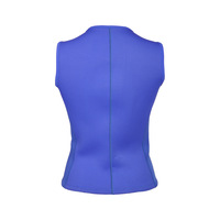 winter swim vest swimming   swimwear silver skin in side for woman diving suit 3mm thickness shorty FREE SHIPPING HIGH QUALITY