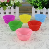 Eat Cake By Self , not Dream --------DIY Silicone Baking Cups, Cake Molds,Muffin cups