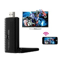 Cheapest M806 Miracast Wireless Airplay Wifi Display Dongle RK2928 1.2GHz 256MB DDR3 RAM/Linux OS HD Display, free shipping