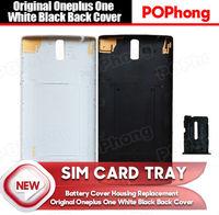 Original Baby Skin black baby skin white standstone black Oneplus One Battery Back Cover Case wih with Cyanogen