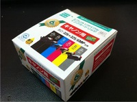 Recycle  ink cartridge for Canon PGI 525 Canon 526 , for CanonPIXMA iP4800 iP4850 iP4950 iX6550 MG5150 MG5250 MG5350