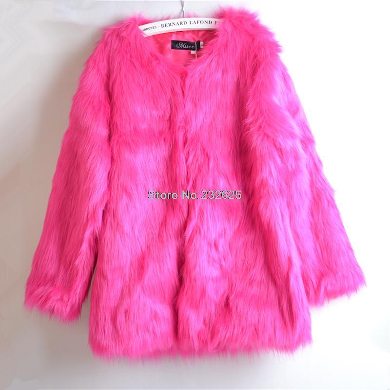 купить Женская одежда из меха Other ! shippin multi , S/M/L/XL 6236 недорого