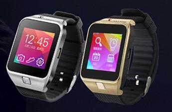 2015 latest bluetooth wifi waterproof shockproof smart intelligence watch phones smart1 mobile phone(China (Mainland))
