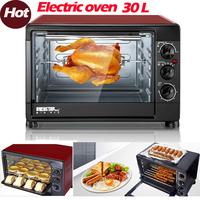 2014 New Toaster Oven Electric Kitchen Fashion Small Appliance,30L Electric oven,Kitchen appliances,Cooking Appliances