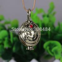 Men's jewellery & eternal love the vampire diaries restoring ancient ways ms Elena verbena necklace  hot sale YP0045
