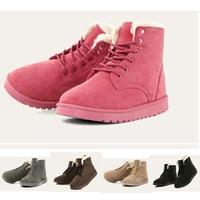 Женские ботинки  sanxin 805