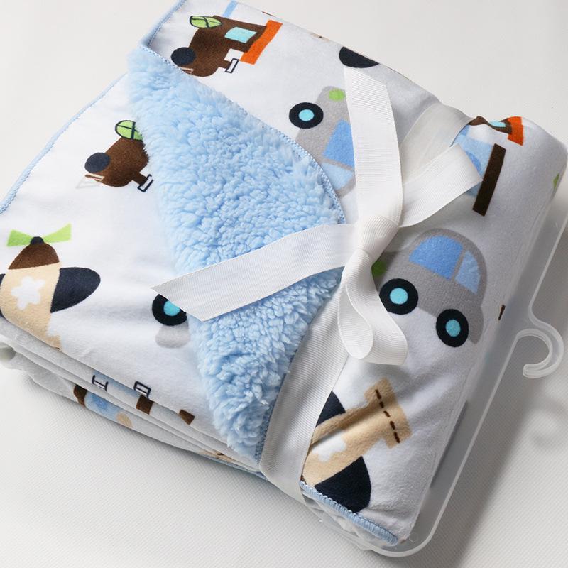 Одеяльца для пеленания tapete infantil carrinho bebe 30 X 40 carter's