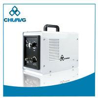 2014 nuevo generador portatil comercial de ceramica de ozono para el purificador de aire